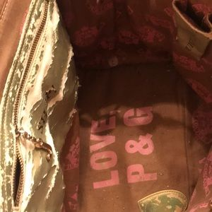 Juicy Couture Bags - Juicy Couture travel bag